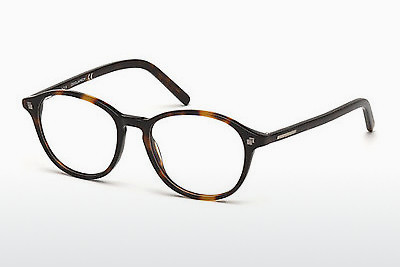 Eyewear Dsquared DQ5126 052 - 갈색, Dark, Havana