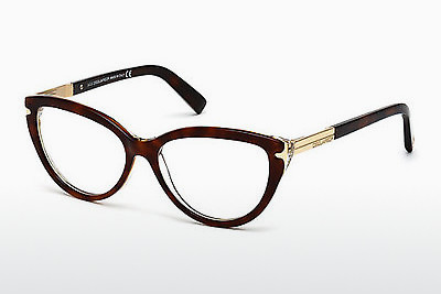 Eyewear Dsquared DQ5133 056 - 하바나