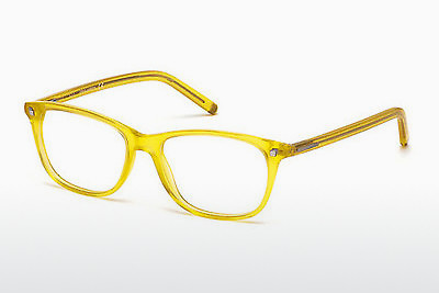Eyewear Dsquared DQ5151 039 - 황색, Shiny