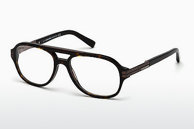 Eyewear Dsquared DQ5157 052 - 갈색, Dark, Havana