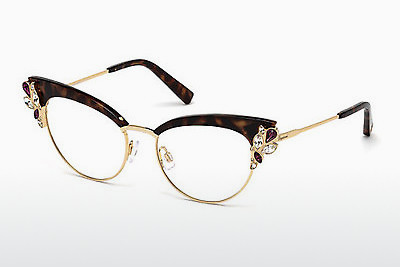Eyewear Dsquared DQ5161 056 - 갈색, 하바나