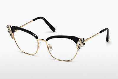 Eyewear Dsquared DQ5162 005 - 검은색
