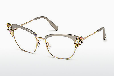 Eyewear Dsquared DQ5162 059 - 뿔, Beige, Brown