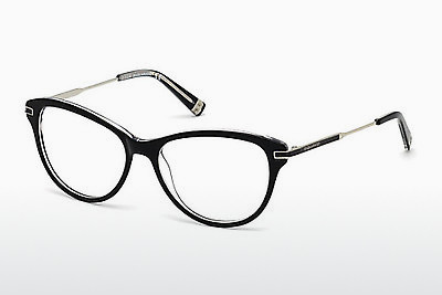 Eyewear Dsquared DQ5163 003 - 검은색, Transparent
