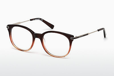 Eyewear Dsquared DQ5164 050 - 갈색, Dark