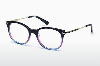 Eyewear Dsquared DQ5164 083 - 보라색