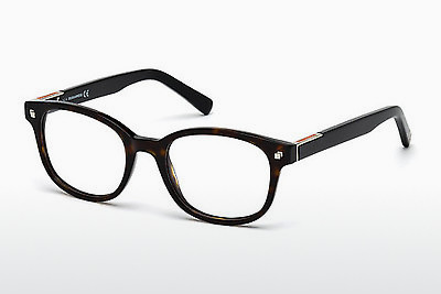 Eyewear Dsquared DQ5168 052 - 갈색, 하바나