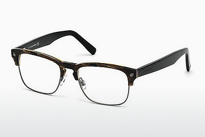 Eyewear Dsquared DQ5178 062 - 갈색, 하바나