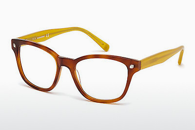 Eyewear Dsquared DQ5179 053 - 하바나, Yellow, Blond, Brown