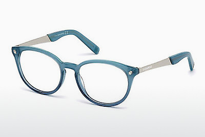 Eyewear Dsquared DQ5182 084 - 청색, Azure, Shiny