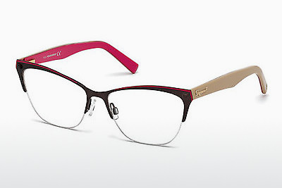 Eyewear Dsquared DQ5183 050 - 갈색