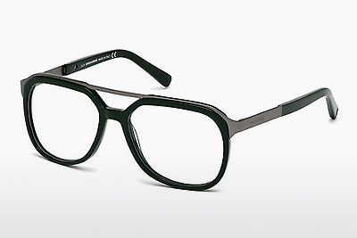 Eyewear Dsquared DQ5190 096 - 녹색, Dark, Shiny
