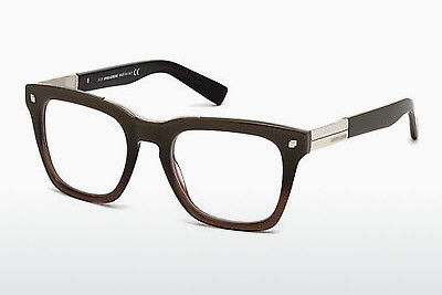Eyewear Dsquared DQ5191 047 - 갈색, Bright