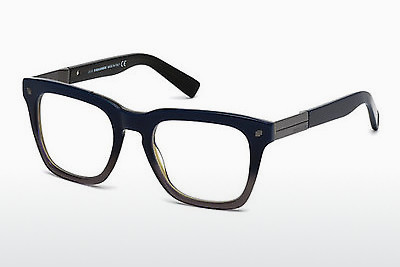 Eyewear Dsquared DQ5191 092 - 청색