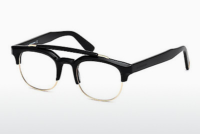 Eyewear Dsquared DQ5192 001 - 검은색, Shiny