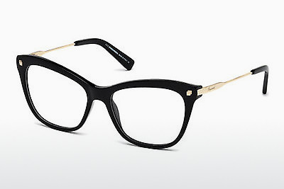 Eyewear Dsquared DQ5194 001 - 검은색, Shiny