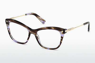 Eyewear Dsquared DQ5194 050 - 갈색, Dark