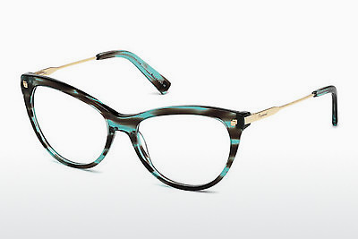 Eyewear Dsquared DQ5195 047 - 갈색, Bright