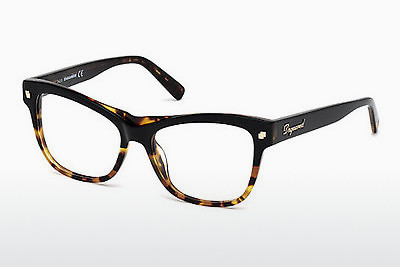 Eyewear Dsquared DQ5196 005 - 검은색