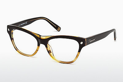 Eyewear Dsquared DQ5197 005 - 검은색