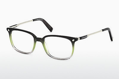Eyewear Dsquared DQ5198 098 - 녹색, Dark
