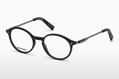 Eyewear Dsquared DQ5199 002 - 검은색