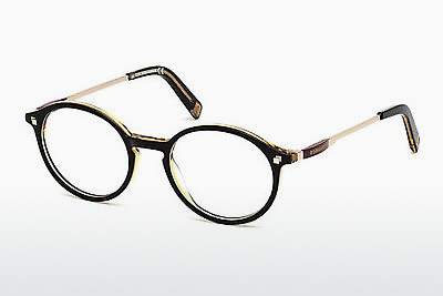 Eyewear Dsquared DQ5199 005 - 검은색