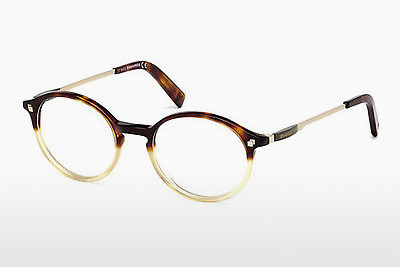 Eyewear Dsquared DQ5199 056 - 하바나