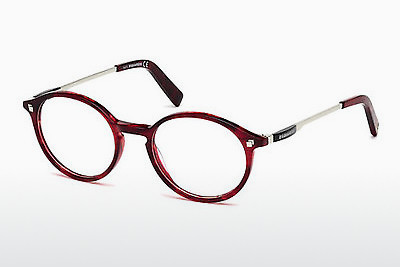 Eyewear Dsquared DQ5199 068 - 적색