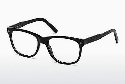 Eyewear Dsquared DQ5202 001 - 검은색, Shiny