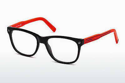 Eyewear Dsquared DQ5202 005 - 검은색