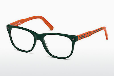 Eyewear Dsquared DQ5202 094 - 녹색, Bright, Matt