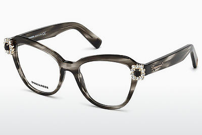 Eyewear Dsquared DQ5212 020 - 회색