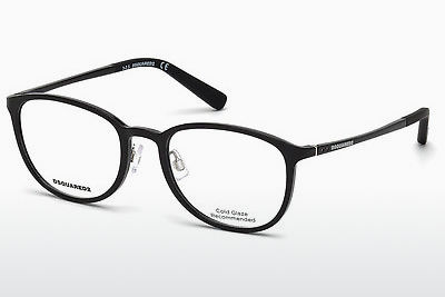 Eyewear Dsquared DQ5220 001 - 검은색