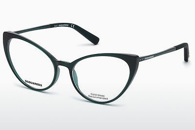 Eyewear Dsquared DQ5221 096 - 녹색