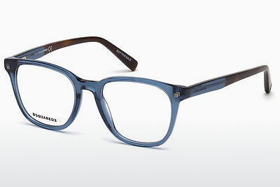 Eyewear Dsquared DQ5228 090 - 청색