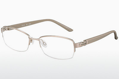 Eyewear Elle EL13390 BE - 갈색