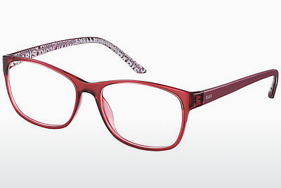 Eyewear Elle EL13398 RE - 적색