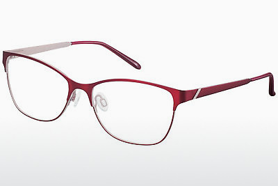 Eyewear Elle EL13407 RE - 적색
