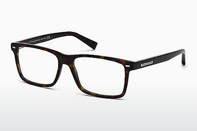 Eyewear Ermenegildo Zegna EZ5002 053 - 하바나, Yellow, Blond, Brown
