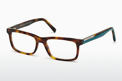 Eyewear Ermenegildo Zegna EZ5030 053 - 하바나, Yellow, Blond, Brown