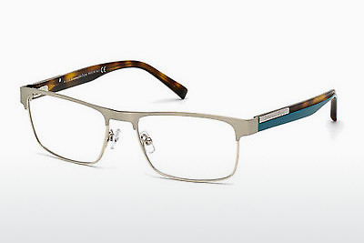 Eyewear Ermenegildo Zegna EZ5031 016 - 은색, Shiny, Grey