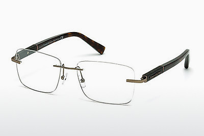 Eyewear Ermenegildo Zegna EZ5035 034 - 동, Bright, Shiny