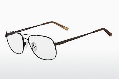 Eyewear Flexon DESPERADO 210 - 갈색