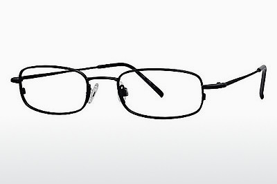 Eyewear Flexon FLX 803MAG-SET 002 - 검은색