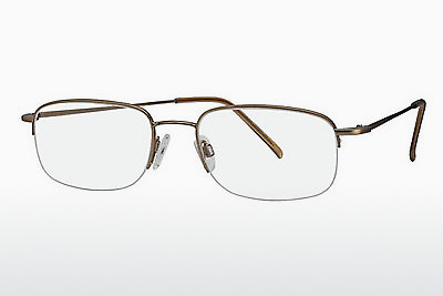 Eyewear Flexon FLX 806MAG-SET 905 - 갈색