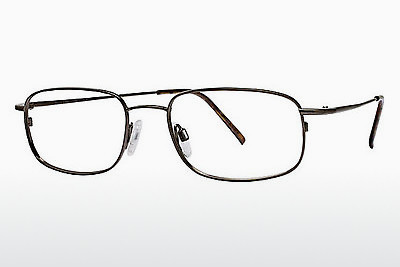 Eyewear Flexon FLX 810MAG-SET 218 - 갈색