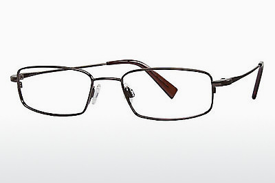 Eyewear Flexon FLX 881MAG-SET 218 - 갈색