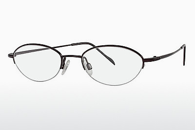 Eyewear Flexon FLX 883MAG-SET 604 - 부르고뉴