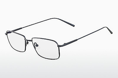 Eyewear Flexon GATES 412 - 회색, Navy